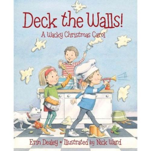 Deck the Walls!