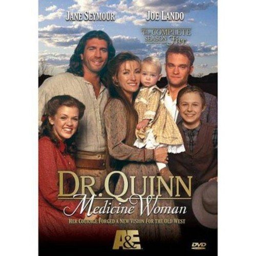 Dr Quinn Medicine Woman Season 5