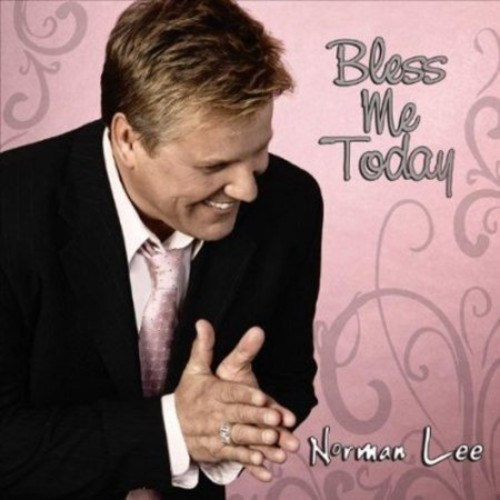 Bless Me Today [CD]