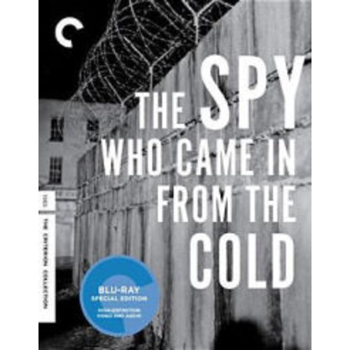 The Spy Who Came In from the C