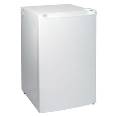 Koolatron 3.1 cu. ft. Upright Freezer in White