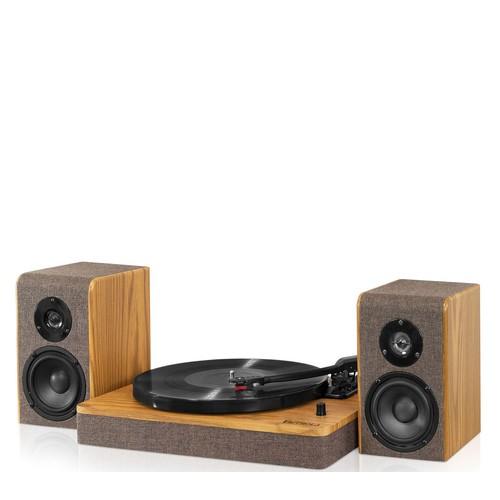 Victrola Wood Bluetooth Turntable