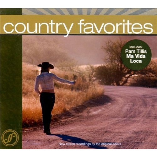 Country Favorites [2011] [CD]