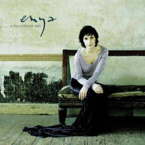 Enya - Day without rain (CD)