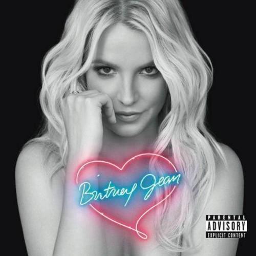 Britney Spears - Britney Jean (Deluxe)