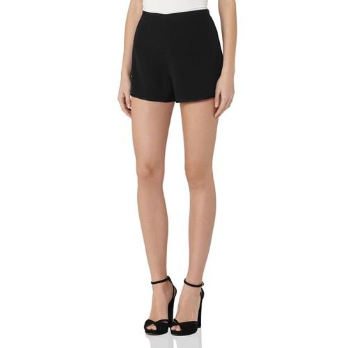 REISS Blina Mini Shorts