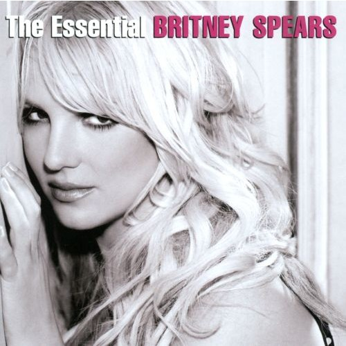 The Essential Britney Spears - CD