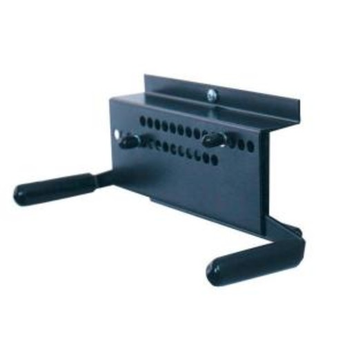 Racor 7.5 in. - 17 in. Adjustable Sports Board Storage Rack