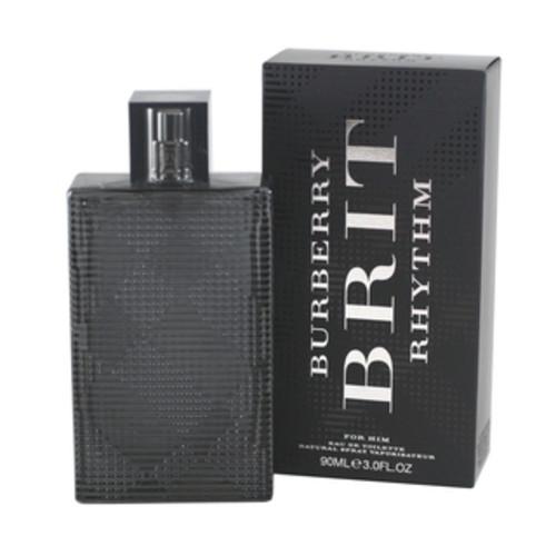Burberry Brit Splash Men's 3.3-ounce Eau de Toilette Spray