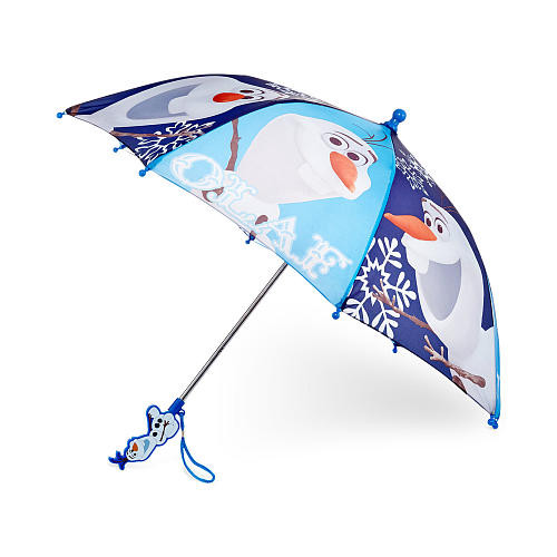Disney Frozen Olaf Umbrella - White