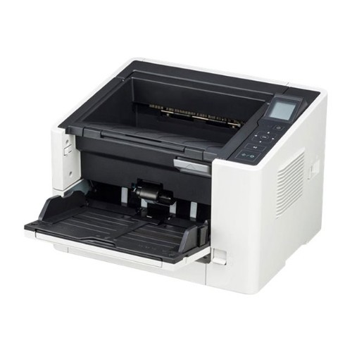 Panasonic KV-S2087 - Document scanner - Duplex - A4/Letter - 600 dpi x 600 dpi - up to 85 ppm (mono) / up to 85 ppm (color) - ADF (200 sheets) - USB 3.0 (KV-S2087)