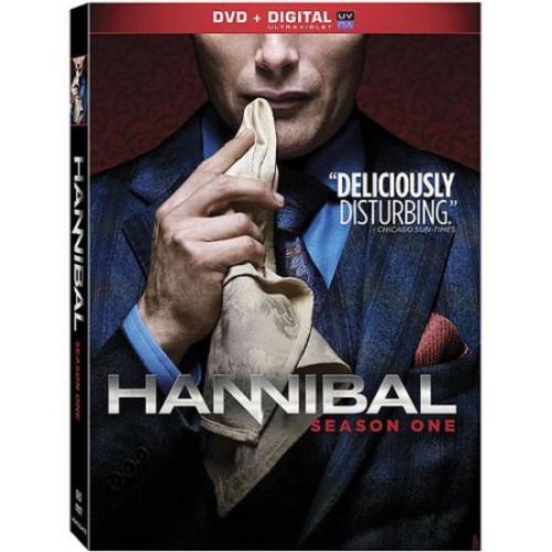 Hannibal: Season 1 [DVD]