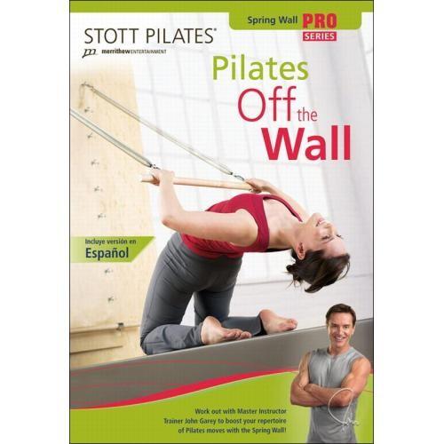 Stott Pilates: Pilates Off the Wall [DVD] [2007]