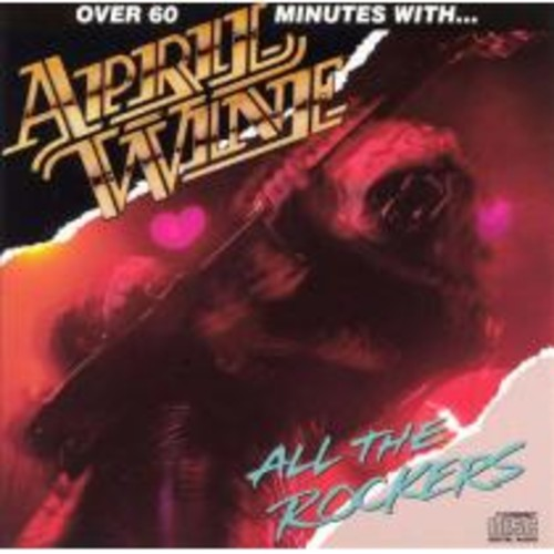 All the Rockers [CD]