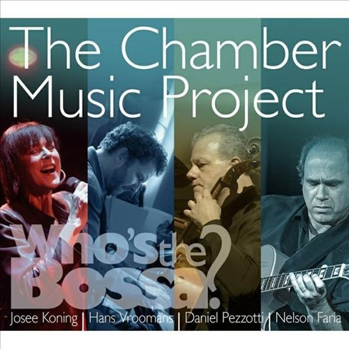 Chamber Music Project [CD]