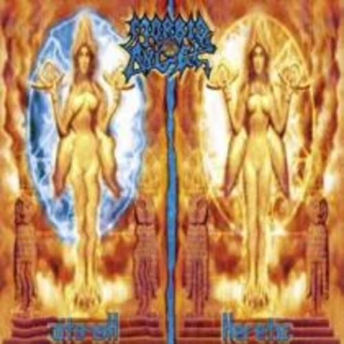 Heretic [CD]