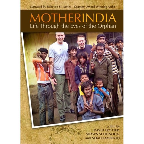 Mother India: Life Through the Eyes of the Orphan [DVD] [2012]