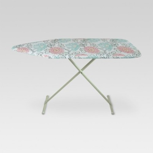 Wide Top Ironing Board Cover - Floral - Threshold