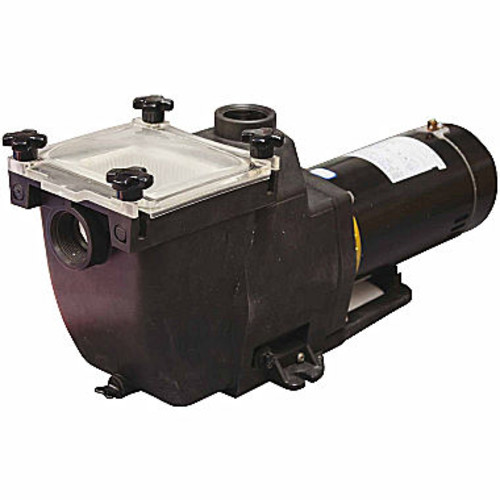 Blue Wave TidalWave 15 HP Replacement Pump for InGround Pools JCPenney