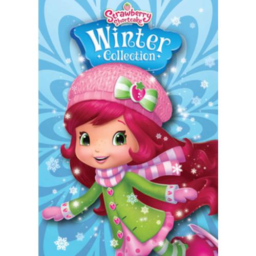 Strawberry Shortcake: Winter Collection (DVD)