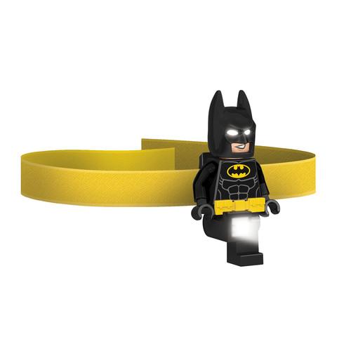 LEGO Movie Batman Head lamp