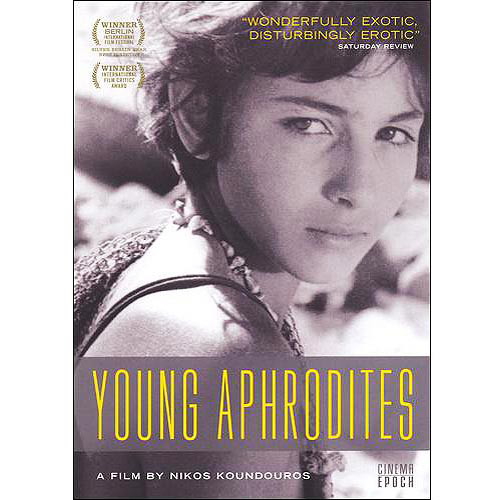 Young Aphrodites [DVD] [1963]