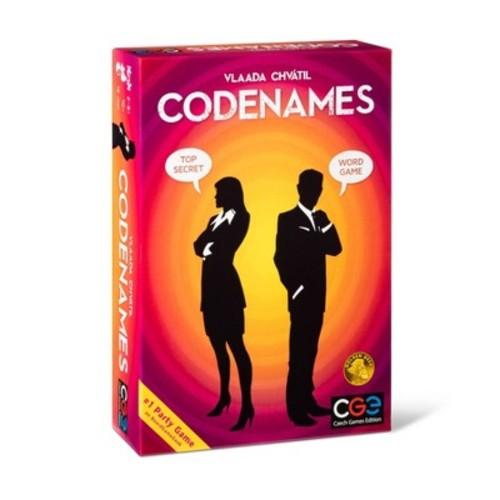 Codenames Word Game