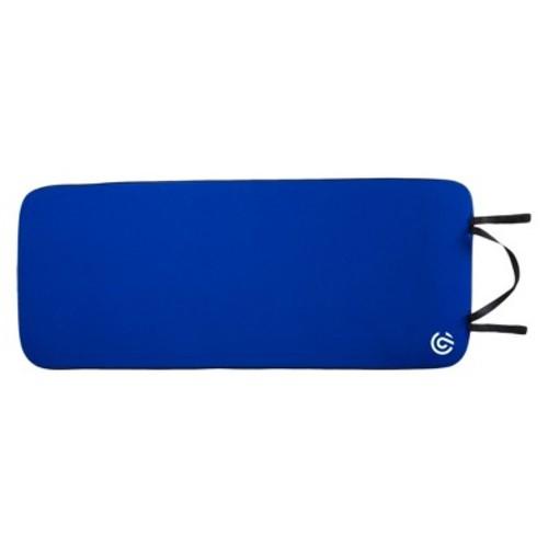 C9 Core Cloth Fitness Mat - Basic - Athen's Blue