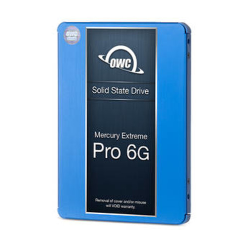 2TB Mercury Extreme Pro 6G Internal SSD