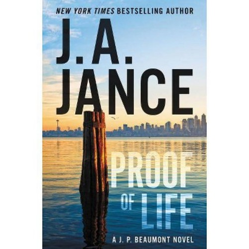 Proof of Life (Hardcover) (Judith A. Jance)