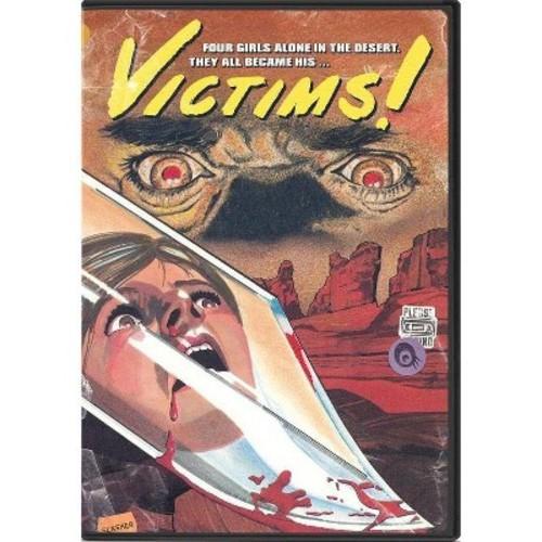 Victims! [DVD]