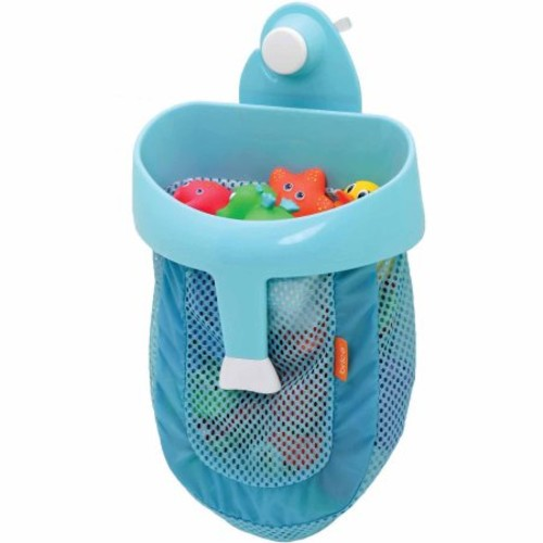 Munchkin Super Scoop Bath Toy Organizer
