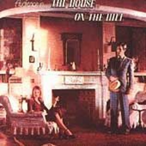 The House on the Hill [CD]