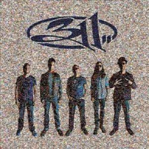 311 - Mosaic (Vinyl)