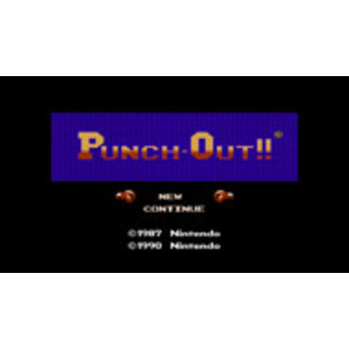 Punch-Out!! Featuring Mr. Dream [Digital]