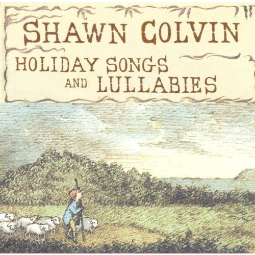Holiday Songs and Lullabies [CD]
