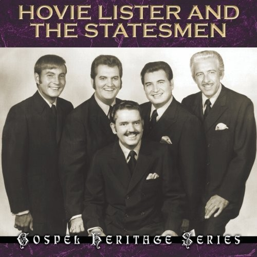 Gospel Heritage Series [CD]