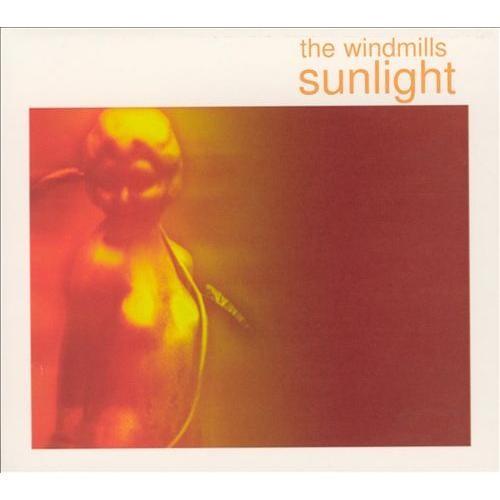 Sunlight [CD]