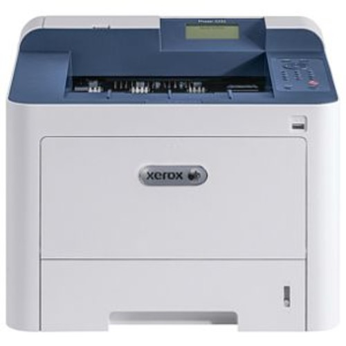 Xerox Phaser 3330/DNI Laser Printer - Monochrome, Duplex, Laser, A4/Legal, 1200DPI, Print Speed Up to 42PPM, 300 Sheets, Gigabit LAN, Wireless - 3330/DNI