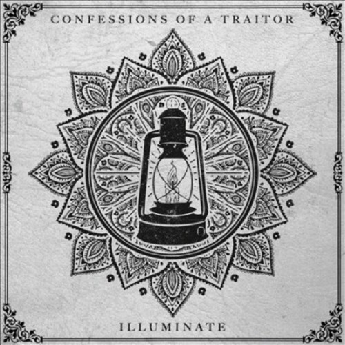 Confessions Of A Tra - Illuminate (CD)