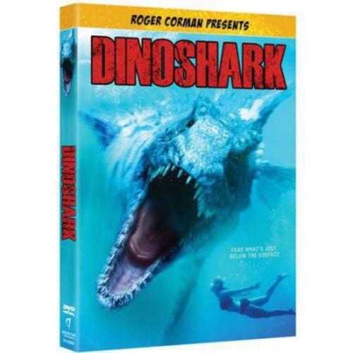 Dinoshark [Blu-ray]: Eric Balfour, Roger Corman, Kevin O'Neill: Movies & TV