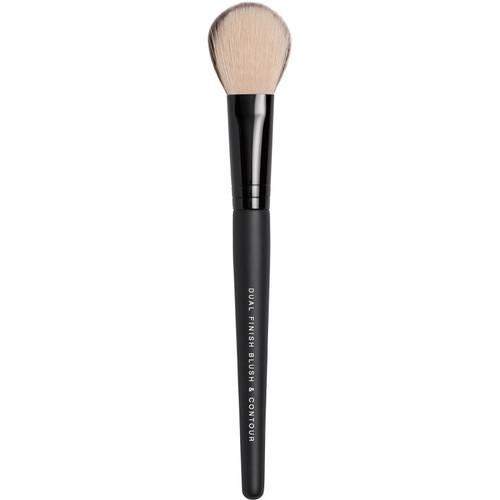 Dual-Finish Blush & Contour Brush
