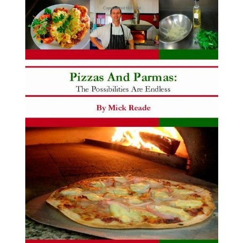 Pizzas And Parmas: The Possibilities Are Endless