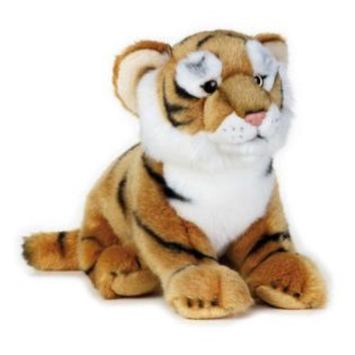 National Geographic Lelly Plush - Tiger