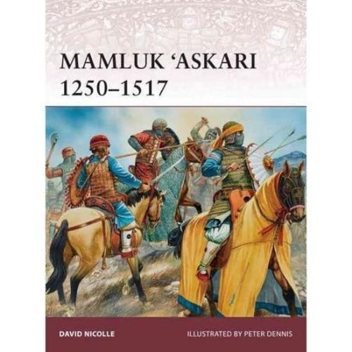Mamluk Askari 1250-1517