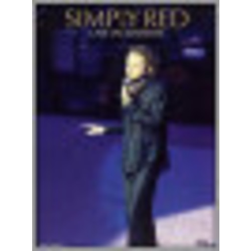Simply Red: Live in London [DVD] [English] [2002]