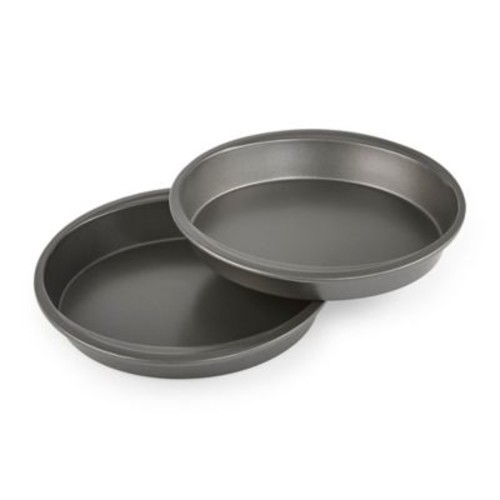 Sweet Creations 9-Inch Cake Pans (Set of 2)