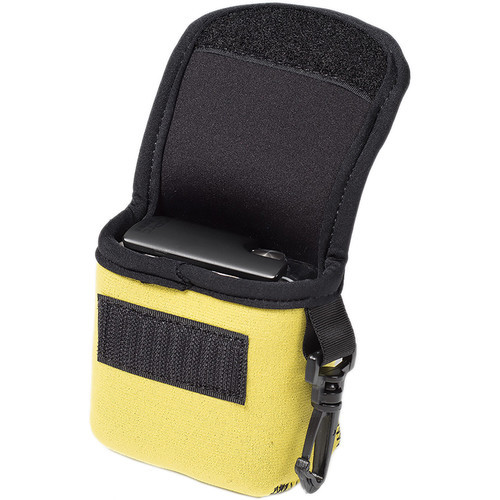 BodyBag GoPro (Yellow)