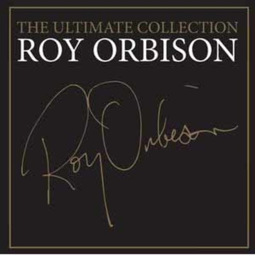 Ultimate Roy Orbison [Audio CD]