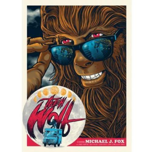 Teen Wolf (DVD)